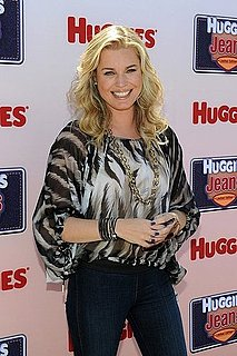 Rebecca Romijn Doesn't Dress Her Daughters Alike