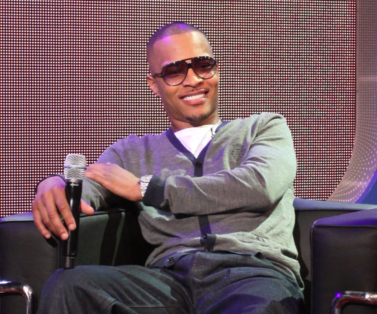 Slide Picture of TI at 106 and Park in New York