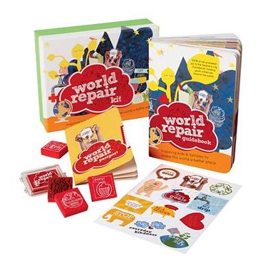 World Repair Kit