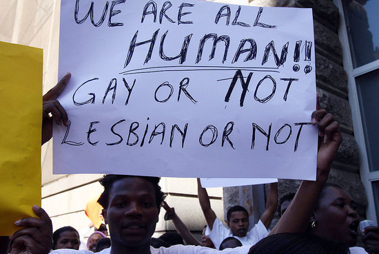 Madonna Releases Statement After Gay Malawi Couple Released