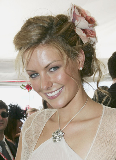 October 2004: Melbourne Cup Derby Day