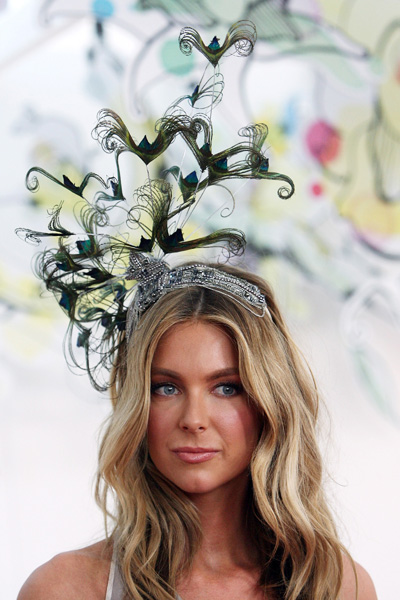 November 2009: Melbourne Cup Day