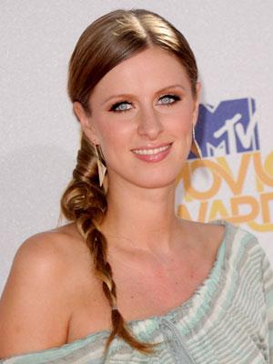 Nicky Hilton at 2010 MTV Movie Awards