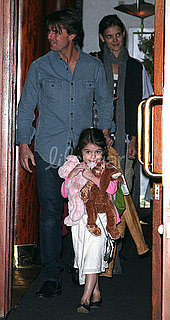 Suri Cruise Has an iPad