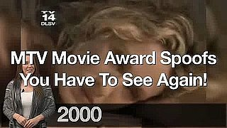 PREVIEW MTV Movie Awards: Spoofs you have to see again!