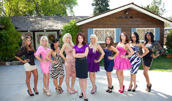 Video Sneak Peek of New VH1 Reality Show You're Cut Off!