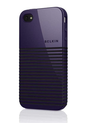 Photos of Belkin iPhone 4 Cases