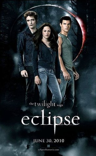 New Eclipse Pictures - Posters