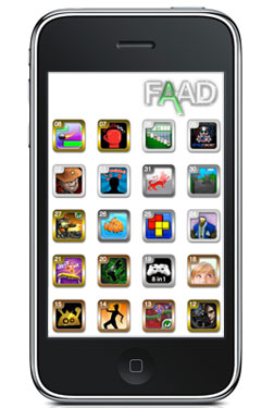 Free App a Day iPhone and iPod Touch App Coming