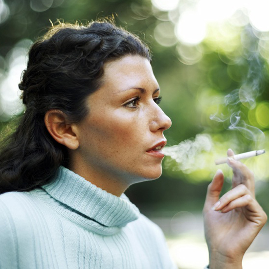 Your Children Breathe Secondhand Smoke
