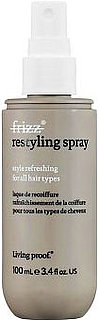 Enter to Win Living Proof No Frizz Restyling Spray! 2010-06-16 23:30:00