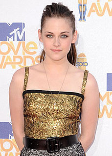 Would You Like to See Kristen Stewart Tackle Theater?