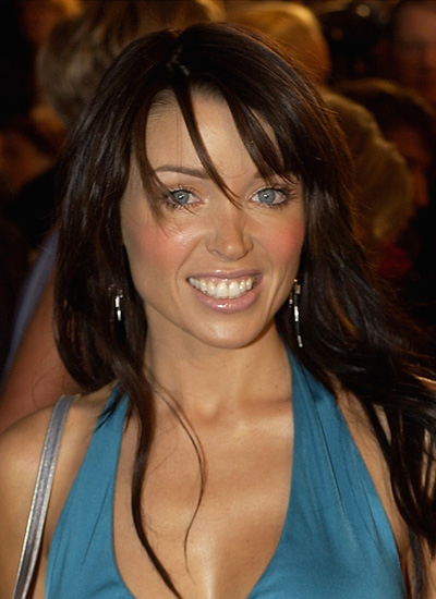 May 2003: TV Week Logie Awards