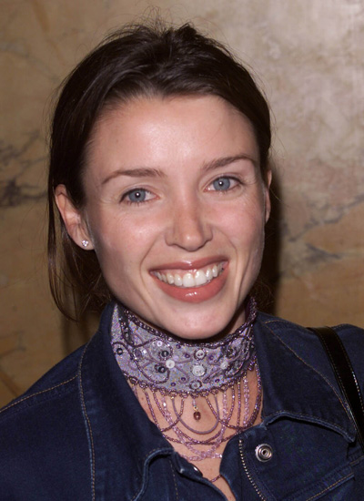 June 2000: Premiere of The Next Best Thing in London