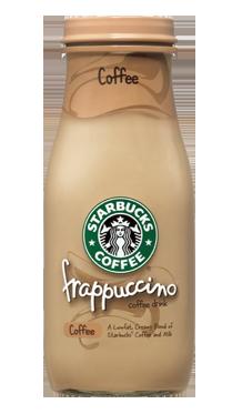 $1 Off Starbucks Frappuccino