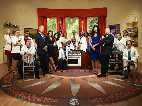 Will You Watch Top Chef Season Seven?