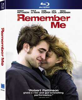 Best New DVD Release This Week: Robert Pattinson in Remember Me