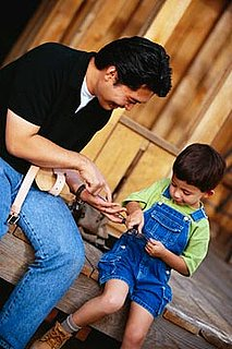 Modern Dads More Involved Than Previous Generations