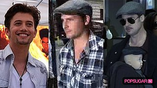 Video of Jackson Rathbone Singing, Peter Facinelli Interview About His Daughter, and Sexy Celebrity Dad Pictures 2010-06-18 15:19:11