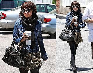 Pictures of Nicole Richie