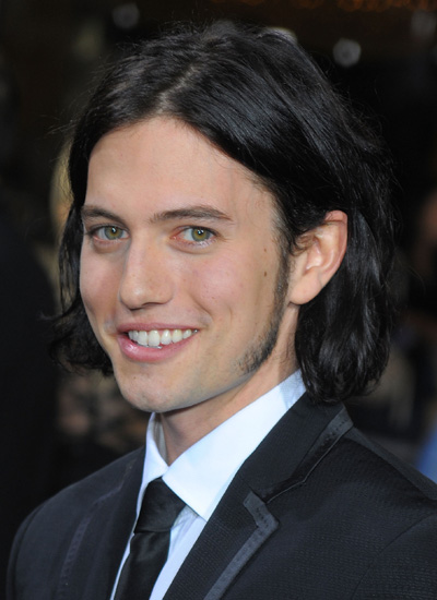 Jackson Rathbone in November 2009: Premiere of The Twilight Saga: New Moon in Westwood