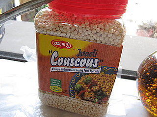 Pearl Couscous With Roasted Tomato Recipe 2010-06-25 11:00:10