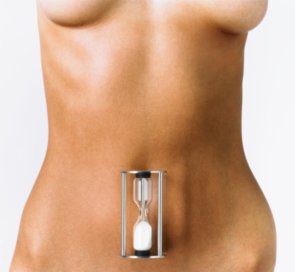 Test May Show When Women Go Through Menopause