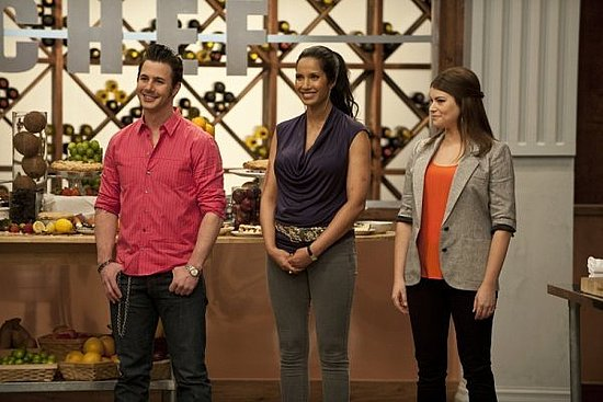 Johnny Iuzzini, Hubert Keller to Judge Top Chef: Just Desserts