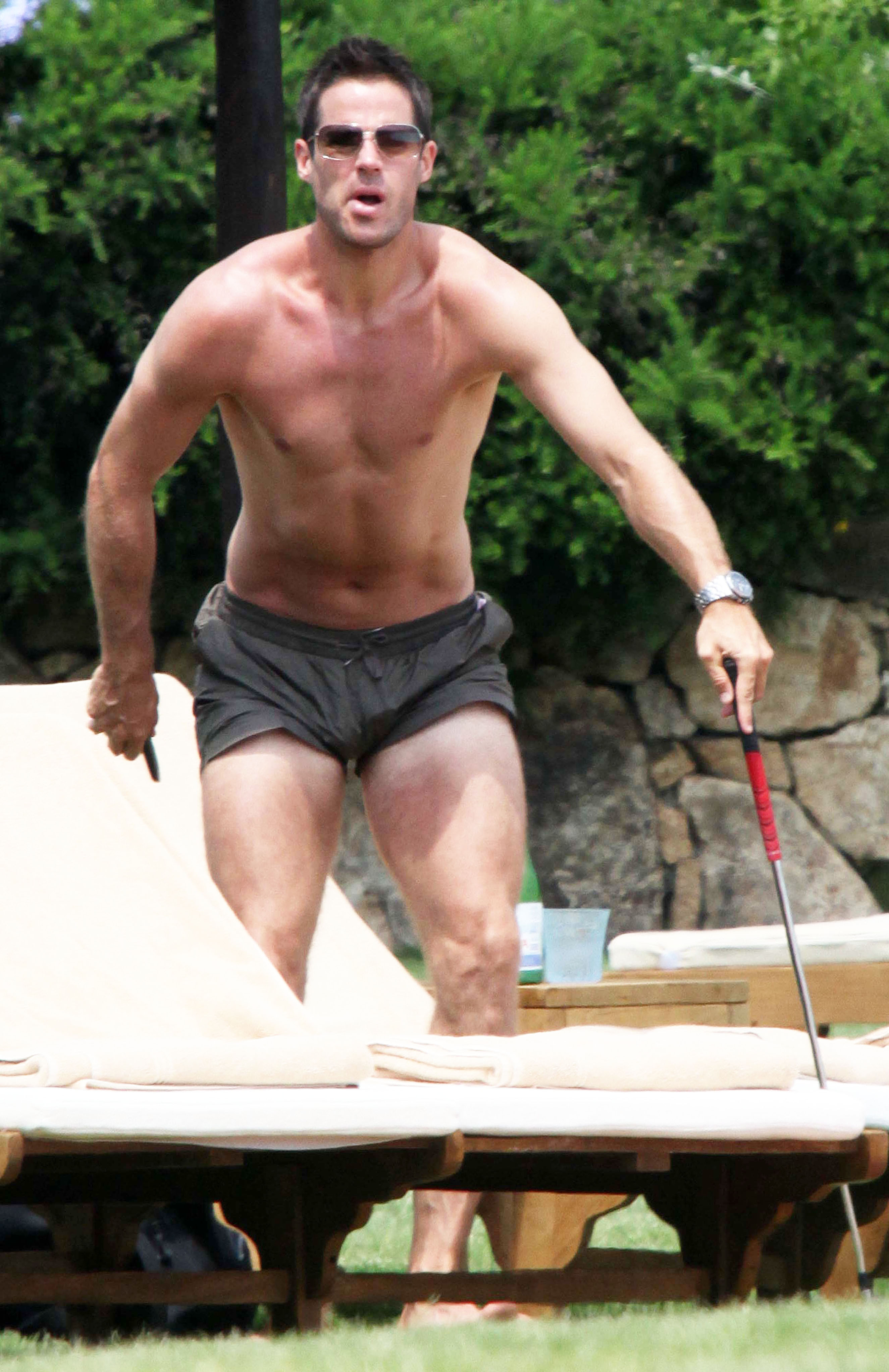 Pictures of Louise Redknapp, Jamie Redknapp, Frank Lampard and ...
