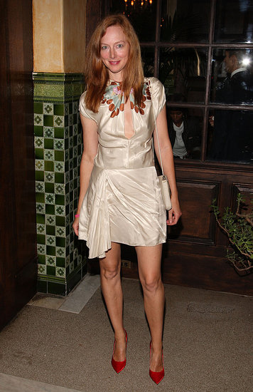 Rumor Mill: Meredith Melling Burke and Tabitha Simmons to T, Kate Lanphear to Glamour?