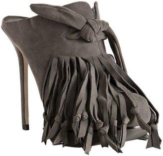 Crazy Footwear by Camilla Skovgaard