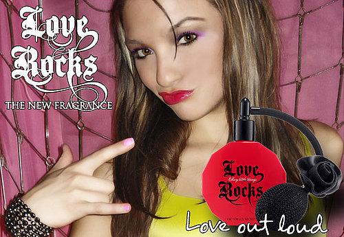 Victoria's Secret LOVE ROCKS ad Love or Hate?