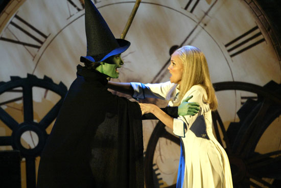 Universal to Turn Wicked Musical Into a Movie 2010-07-12 07:00:00