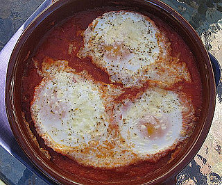 Recipe of the Day: Baked Eggs