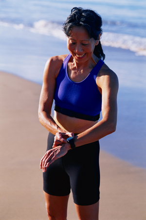 Study Says Women Work Out Too Hard