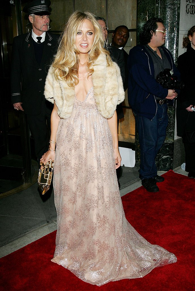 October 2006: Marchesa's 2nd Anniversary at Bergdorf Goodman in NYC