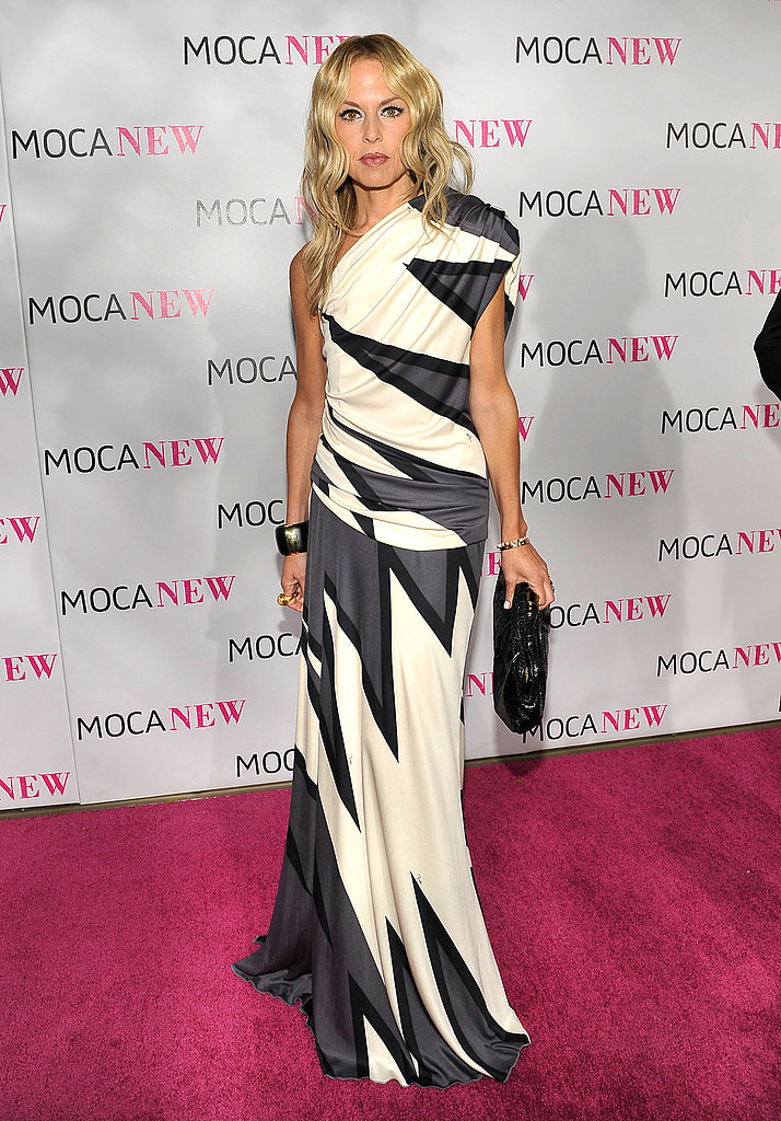 November 2009: MOCA NEW 30th Anniversary Gala