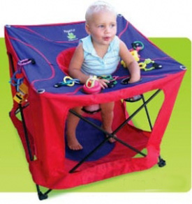 PopATot Portable Activity Center For Babies