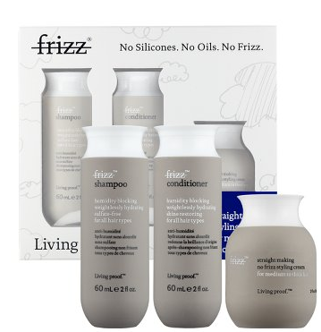 Enter to Win Living Proof Straight Making Styling System 2010-07-18 23:30:00