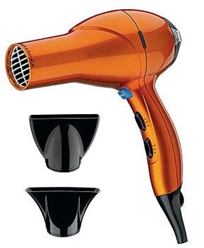 Review of Conair Infiniti Pro Hair Dryer 259N