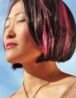 How to Keep Hair Color From Fading