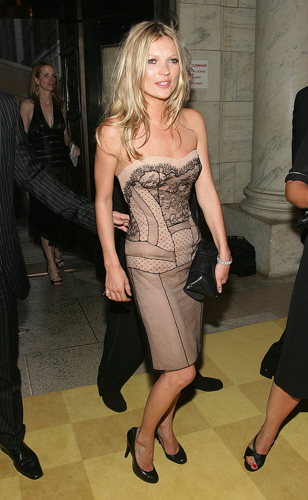 June 2005: CFDA Fashion Awards