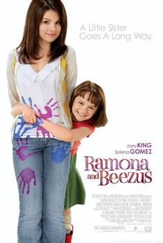 Poll on Selena Gomez in Ramona and Beezus
