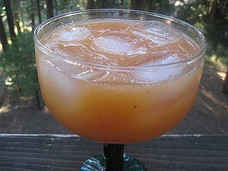 Peach Margarita Recipe