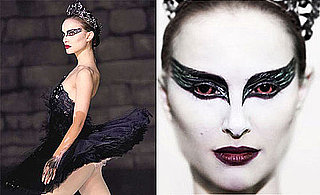 New Natalie Portman Pictures From Black Swan