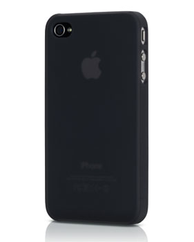 Incase Snap Case For iPhone 4 and Other Free Cases From Apple
