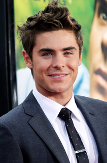 Zac Efron to Star in Nicholas Sparks Adaptation The Lucky One 2010-07-27 09:25:49