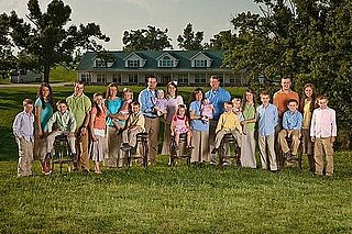 Jim Bob and Michelle Duggar Don't Know If They Will Have More Children
