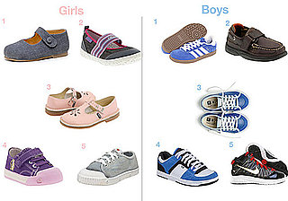 Hot Shoes For Kids