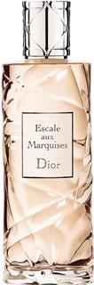 Dior Escale Aux Marquises Perfume Review